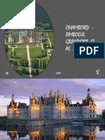 Chambord - Simbolul grandorii si al nebuniei.pps