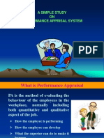 Study on Performance  System