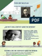 309352514 Teoria de La Personalidad Ernest Kretschmer