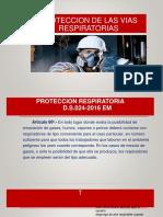 Proteccion de Las Vias Respiratorias 2