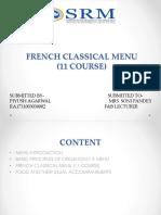 FRENCH CLASSICAL MENU.pptx