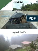 H 5 Precipitacions