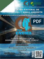 El Encuentro Nacional de Universidades y Medio Ambiente.docx