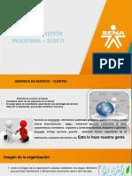 Presentacion Clientes-william Cardenas