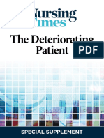 The Deteriorating Patient