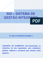 SGI 9001 14001 450001