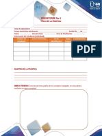 preinforme 6 quimica