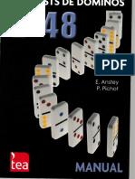 D-48 Dominos 13 Edicion