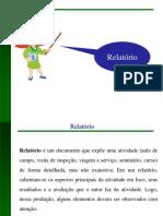 PDF Relatório