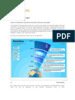 Geografía SDF