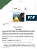 Manual de Clipper5