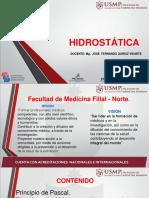 Hidrostatica 2019 II