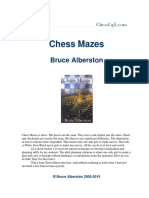 Chess Mazes_Chess Cafe