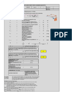 Ig-541 Clean Agent (Flooding Quantity Volume Calculation)