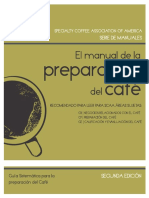 Manual preparacion de café SCAA.pdf