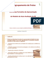 2ª Tarefa . Workshop