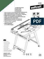 Banco de trabajo con interruptor de seguridad modelo MASTER CUT 1200.pdf