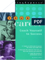 Jason Rich - Your Career_ Coach Yourself to Success (2001).pdf