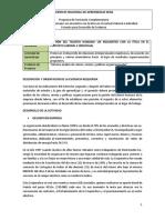 Analisis de Valores, Mision y Politicas Organizacionales