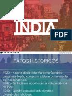 PPTX india moderna
