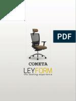 Leyform chairs