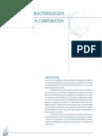 Anzola (1999) Caracterización de La Cultura Corporativa%2c en%3b Revista Sotavento%2c 1(6)%2c Universidad Externado de Colombia.