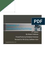 Psychology Ch8