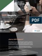 Wifi Negocio