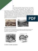 Breve Historia de Escuintla