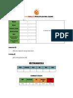 DBZ Sheet Template (Recovered)