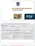 FORMATO DE PLANIFICACIÓN DIARIA 2019 (Bitácora).docx