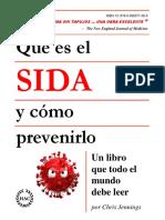 Qué Es El SIDA y Cómo Prevenirlo - Chris Jennings