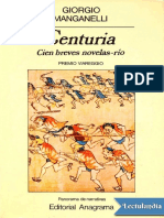 Centuria - Giorgio Manganelli
