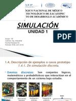 Expo Simulacion
