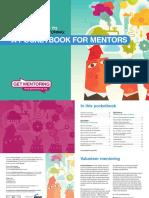Mentor Pocketbook