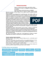 Clasificación de las proteínas.docx