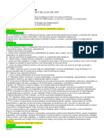 Lei_Organica_MP - Lei Complementar Nº57 06.07.06