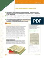 Clases Sociales de Las Colonias Españolas
