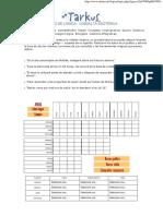 PDF Editat - Juegos de Lógica - TARKUS - 5 Juegos (D)
