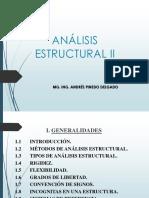 1. Introducción Métodos Matriciales