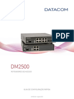 Manual datacom dm2500