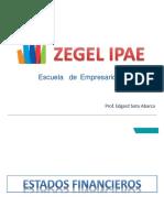 ESTADOS FINANCIEROS - FINANZAS