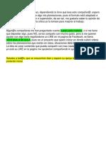 Proyecto Cuerpo Humano Parte 1, 2 y 3 e Infomacion