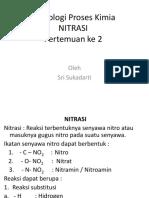 Nitrasi