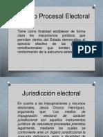 Derecho-Procesal-Electoral-2019 M. Sc. Nery Franco