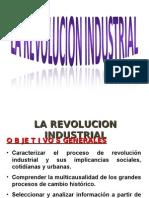 La Revolucion Industrial Modificado