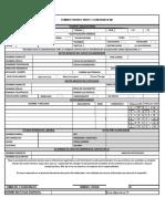 2. Formato Datos Basicos