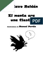El monte era una fiesta Gustavo Roldan.pdf