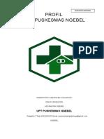 Profil PKM Ngebel