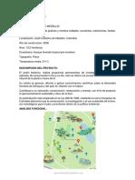CASOS ANALOGOS informe
